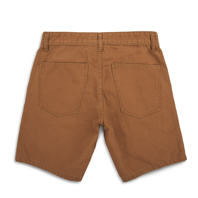 The Camp Short in Camel