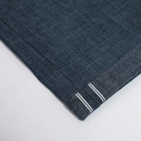 9 Oz. Candiani Italian Selvage Chambray - Democratic Fit: Alternate Image 6