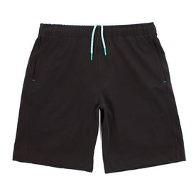The Myles Everyday Short in Charcoal: Featured Image