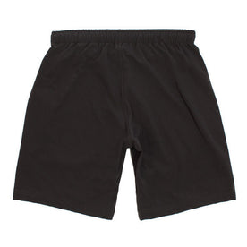 The Myles Everyday Short in Charcoal: Alternate Image 5