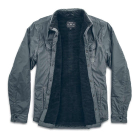 The Albion Jacket in Grey: Alternate Image 5