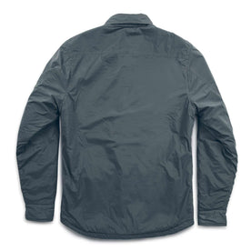 The Albion Jacket in Grey: Alternate Image 6