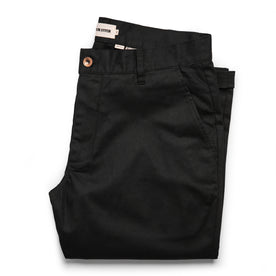 The Democratic Chino in Organic Coal - featured image