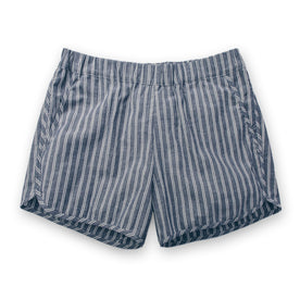 The Surf Short in Indigo: Featured Image