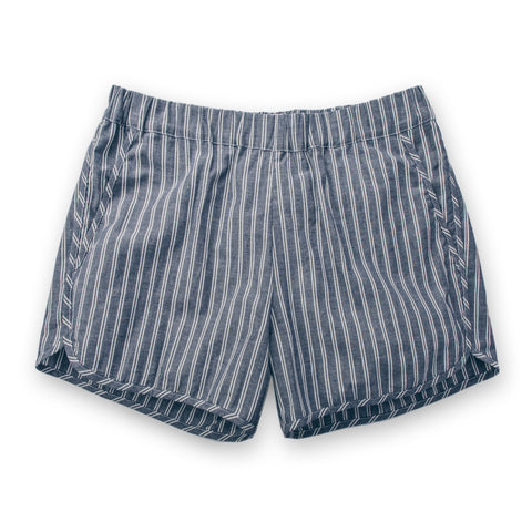 The Surf Short in Indigo - featured image