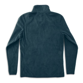 The Pack Pullover in Midnight Polartec Fleece: Alternate Image 6