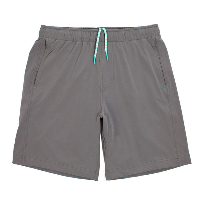 The Myles Everyday Short in Fog