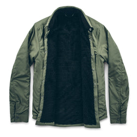 The Albion Jacket in Army: Alternate Image 8