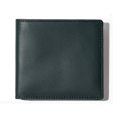 The Minimalist Billfold Wallet in Evergreen: Alternate Image 4
