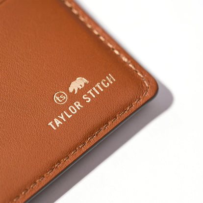 The Minimalist Billfold Wallet in Evergreen: Alternate Image 3