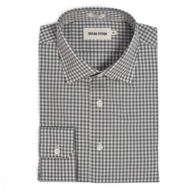 The Hyde in Ash West Coast Gingham: Featured Image