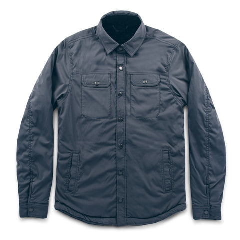 The Albion Jacket in Charcoal - featured image