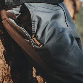 The Travel Chino in Charcoal: Alternate Image 2