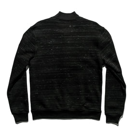 The Bomber in Black Fleece: Alternate Image 9