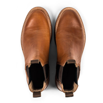 The Ranch Boot in Whiskey Cordovan: Alternate Image 8