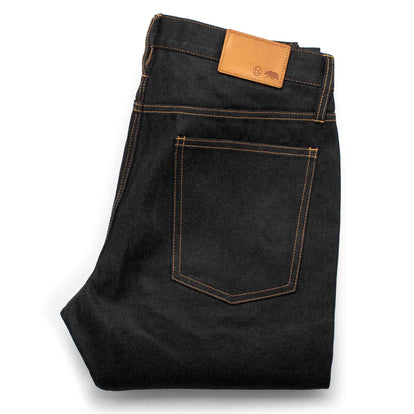 The Slim Jean in Yamaashi Orimono Recover Selvage: Alternate Image 8