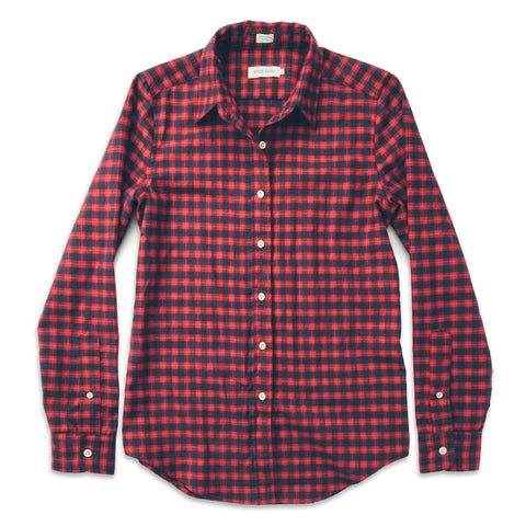 The Katherine in Plaid Flannel - featured image