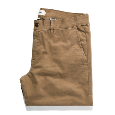 The Democratic Chino in Khaki - featured image