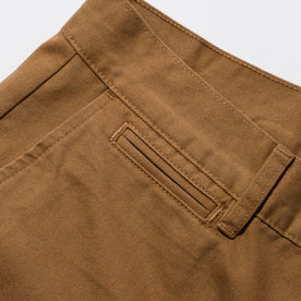 The Travel Short in British Khaki: Alternate Image 7