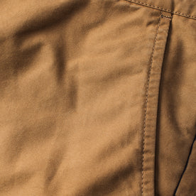 The Travel Chino in British Khaki: Alternate Image 5