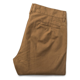 The Travel Chino in British Khaki: Alternate Image 6