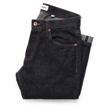 The Slim Jean in Sol Selvage: Featured Image