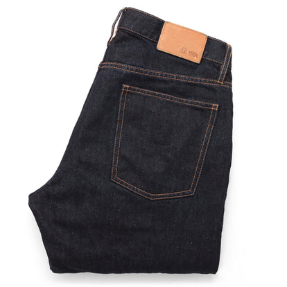 The Slim Jean in Sol Selvage: Alternate Image 13