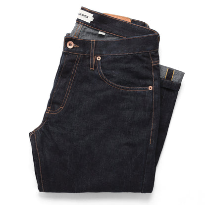 The Democratic Jean in Sol Selvage: Featured Image