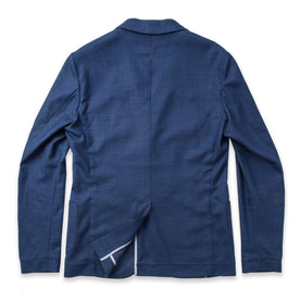 The Telegraph Jacket in Cobalt: Alternate Image 8