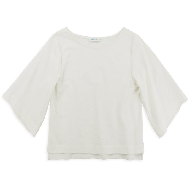 The Sonoma Top in Natural Linen