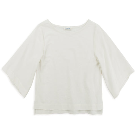 The Sonoma Top in Natural Linen - featured image