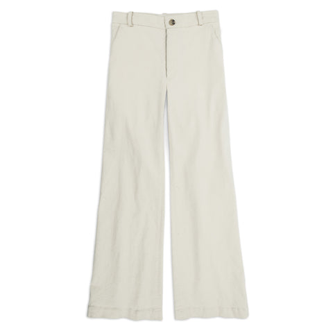 The Greenwich Pant in Natural Denim - featured image