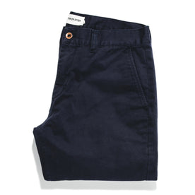 The Democratic Chino in Navy: Featured Image
