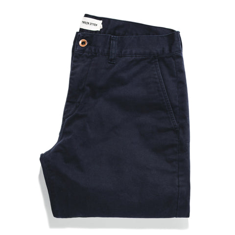The Democratic Chino in Navy - featured image