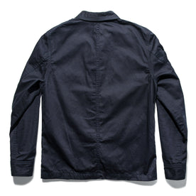 The Ojai Jacket in Indigo: Alternate Image 8