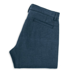 The Telegraph Trouser in Navy: Alternate Image 3