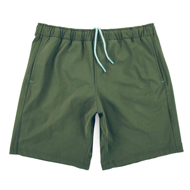 The Myles Everyday Short in Forest