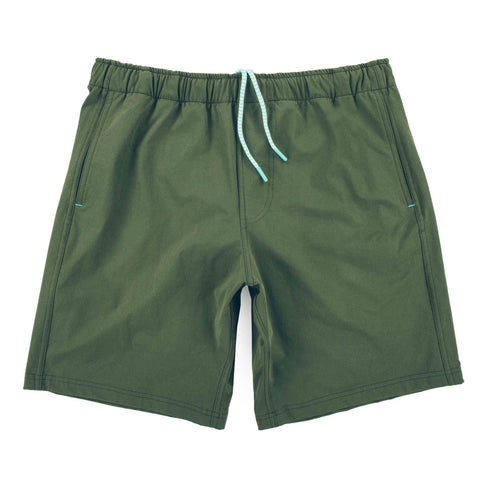 The Myles Everyday Short in Forest - featured image