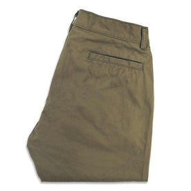 The Travel Chino in Olive: Alternate Image 2