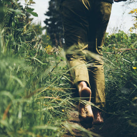 The Travel Chino in Olive: Alternate Image 5