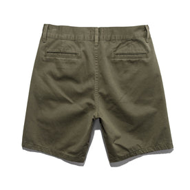 The Travel Short in Army: Alternate Image 4