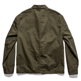 The Ojai Jacket in Olive: Alternate Image 8