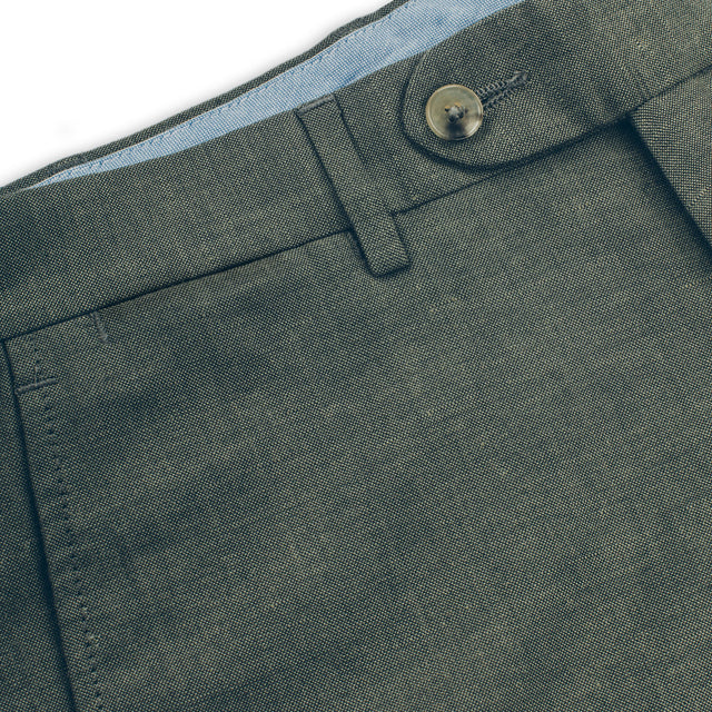 The Telegraph Trouser in Olive
