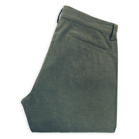The Telegraph Trouser in Olive: Alternate Image 3