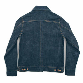 The Pacific Jacket in Cone Mills Stretch Selvage: Alternate Image 7