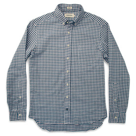 The Jack in Pale Pink Gingham Oxford: Alternate Image 5
