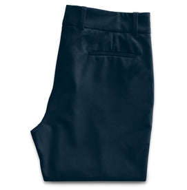 The Parsons Pant in Noir: Alternate Image 6
