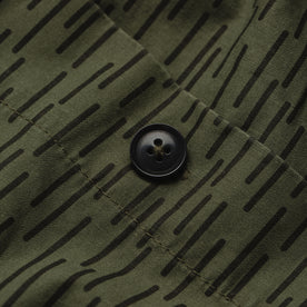 The Après Short in Rain Drop Camo: Alternate Image 7