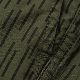 The Après Short in Rain Drop Camo: Alternate Image 10