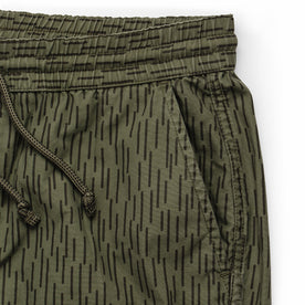 The Après Short in Rain Drop Camo: Alternate Image 11